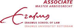 Associate - Master Arbeidsrecht Erasmus School of Law